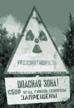 Reckless Dumping of Radioactive Waste Challenged in Siberian