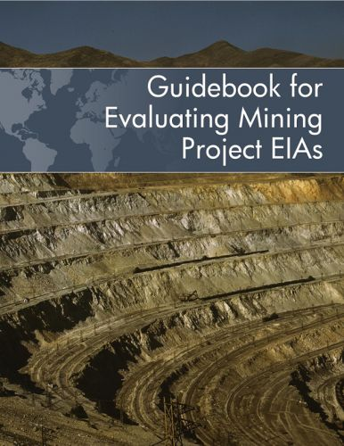 Guidebook for Evaluating Mining Project EIAs