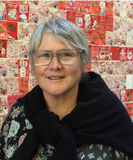 Monica Moore